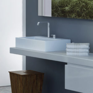 Tabletop Wash Basins