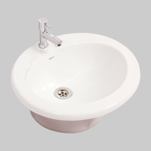 Over Counter Wash Basins